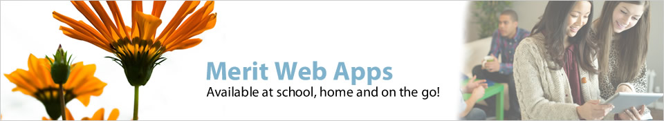 Merit Web Apps
